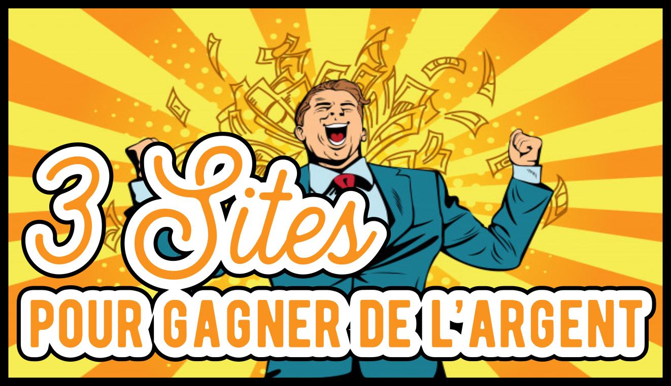 Gagner de l'argent - Vendre des t-shirts.fr